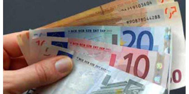 Gerichtsvollzieher soll 76.000 € abgezweigt haben