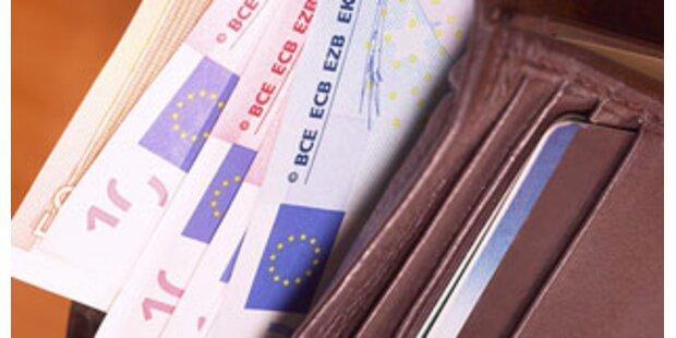 AK und ÖGB wollen Negativsteuer ausbauen