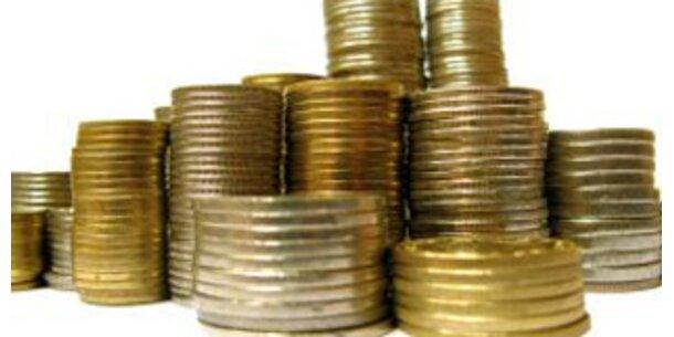 Reiche von Finanzkrise bisher wenig betroffen
