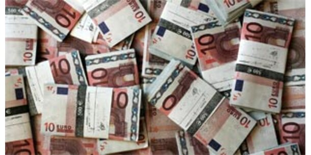Milliarden an EU-Geldern flossen in falsche Kanäle