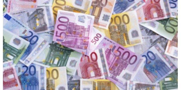 1 Milliarde € fürs Mostviertel