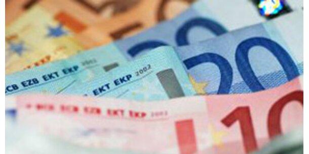 Inflation sank im November weiter