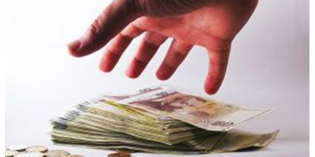 KorruptionsStA stellten 2 Mio. sicher