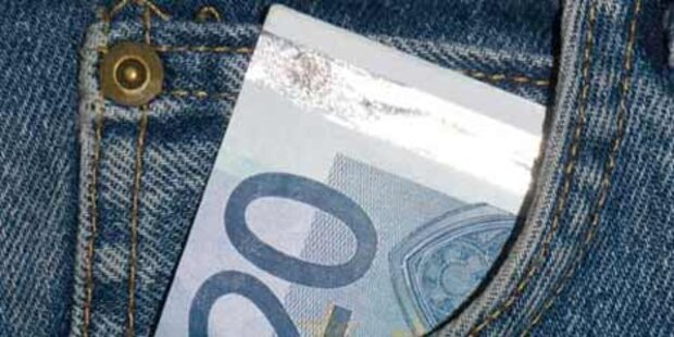 Gehaltscheck: So viel verdient Österreich