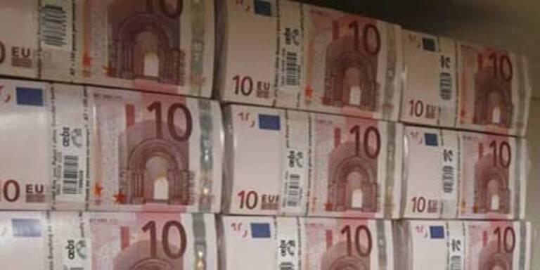 Bund verdient 275 Mio. aus Bankenpaket