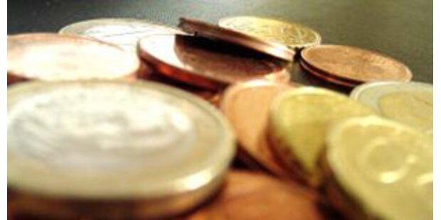 2,5 Mio. Menschen zahlen künftig keine Lohnsteuer