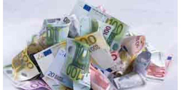 Sparen Sie 4.000 Euro