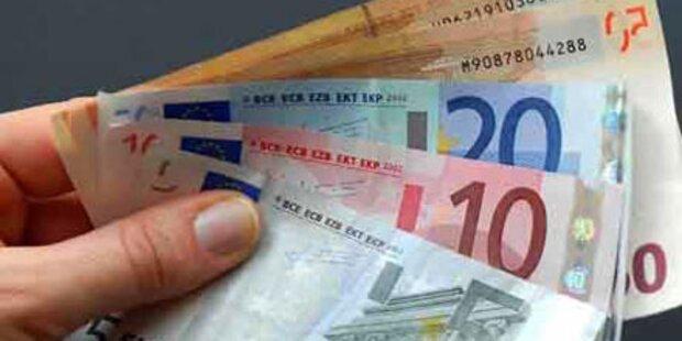 Opposition für Politiker-Nulllohnrunde