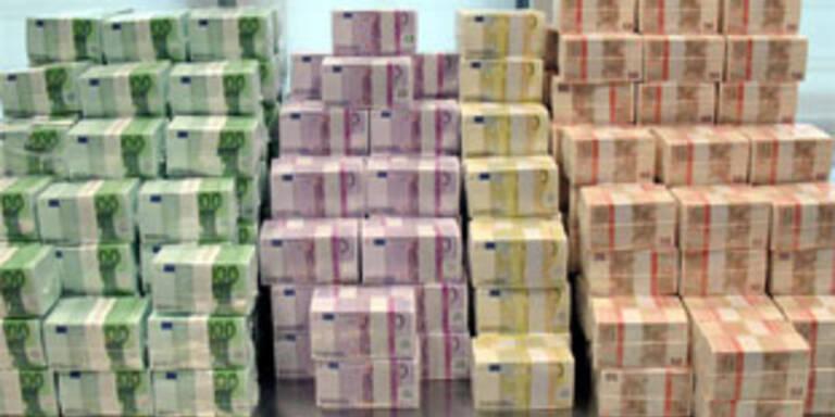 Französische Stahlwerker knacken Lotto-Jackpot