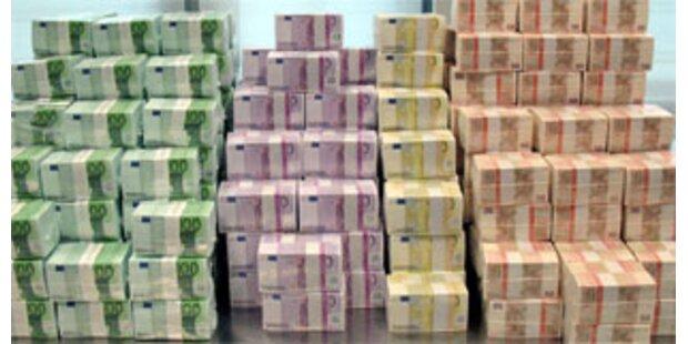 1,2 Mio. Euro Lösegeld für Politiker-Sohn