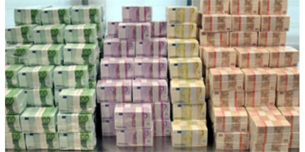 Irak hat Haushaltsüberschuss von 50 Mrd. Dollar