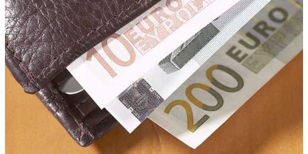 33 Geldbörsendiebstähle geklärt