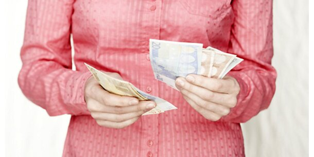 Wofür die Österreicher Geld ausgeben