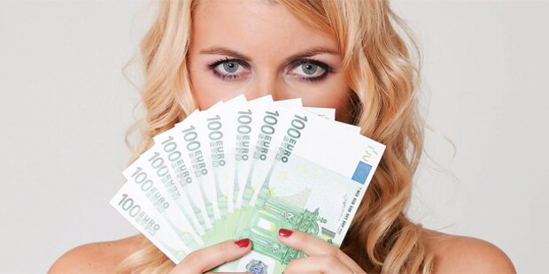 Jeder zahlt 560 Euro für das Wohnen