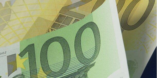 Erweiterung der Eurozone vorerst gestoppt