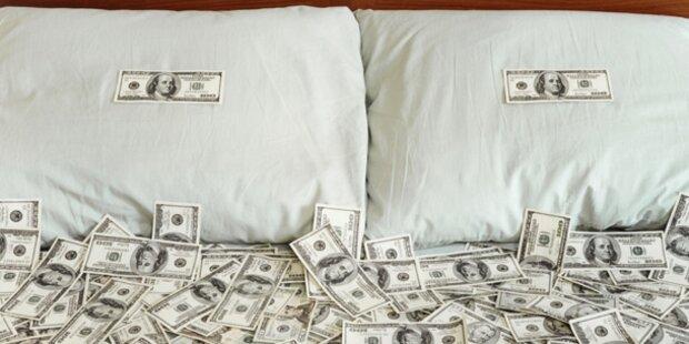 Die skurrilsten Fundstücke in Hotels