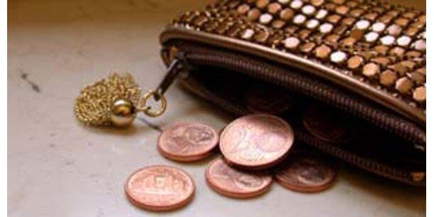 Das große Zittern um die privaten Finanzen