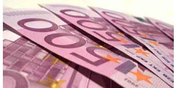 Österreich erwirtschaftet Außenhandelsüberschuss
