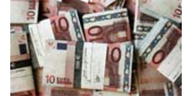 32 Mio. Euro für Altlastensanierung