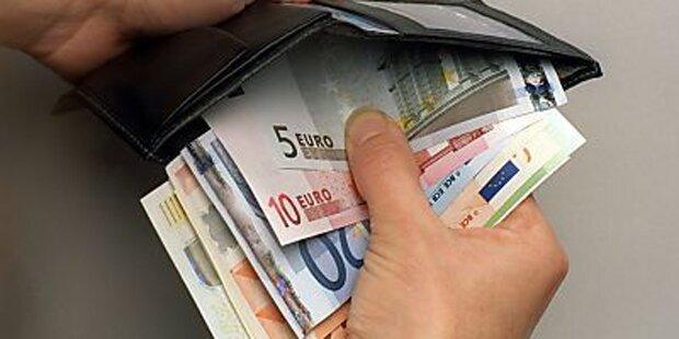 Burgenländer überwies 4.200 Euro an Käufer