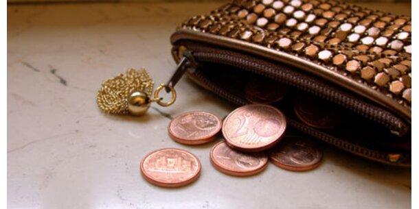 Finanzkrise ändert das tägliche Leben