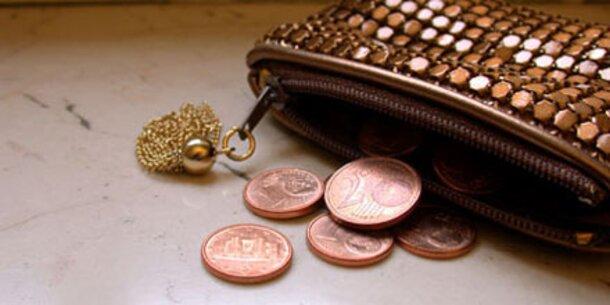 Wieviel Taschengeld ist richtig?