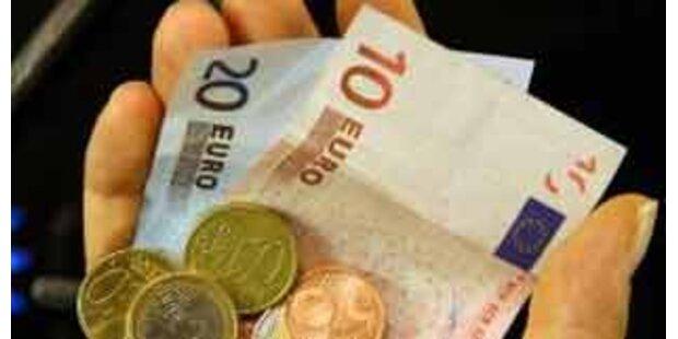 Burgenländischer Amtmann veruntreute Gemeindegeld