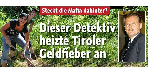 Der Mann hinter dem Tiroler Geldfieber