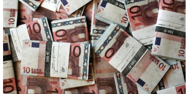 Falschgeld aus Bulgarien auch nach Österreich gelangt