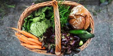 Gemüsekistl und Co.: Ware nicht immer frisch