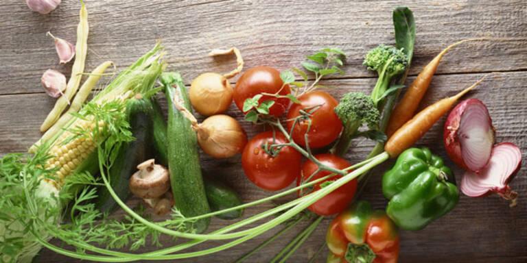 Bewahren Sie diese Lebensmittel richtig auf?