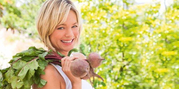 Nachhaltigkeit bei Lebensmittel wichtig