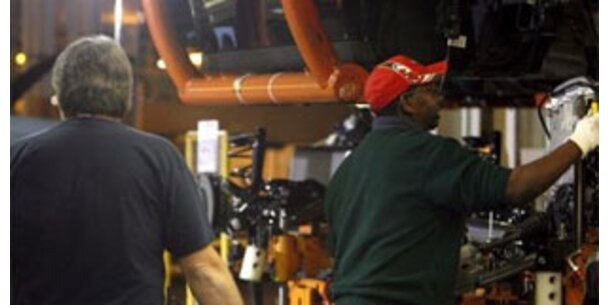 73.000 Arbeiter bei General Motors streiken