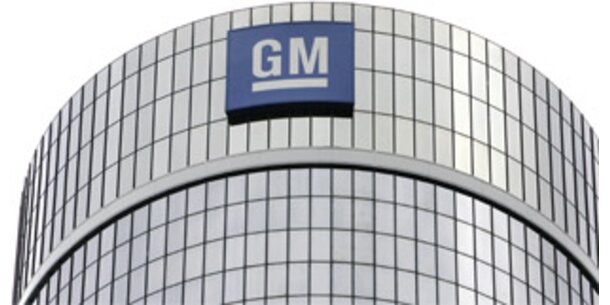 Keine Staatshilfe für General Motors