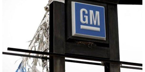 GM sucht Opel-Konkurrenten für Magna