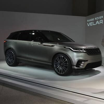 Neuheiten des Genfer Autosalons 2017
