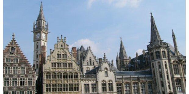 Gent erklärt sich zur Vegetarier-Stadt
