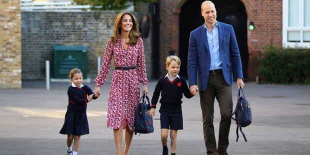 Kate: Ihre Oma ist ihr großes Vorbild