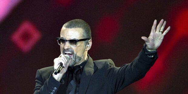 George Michael geht es besser!
