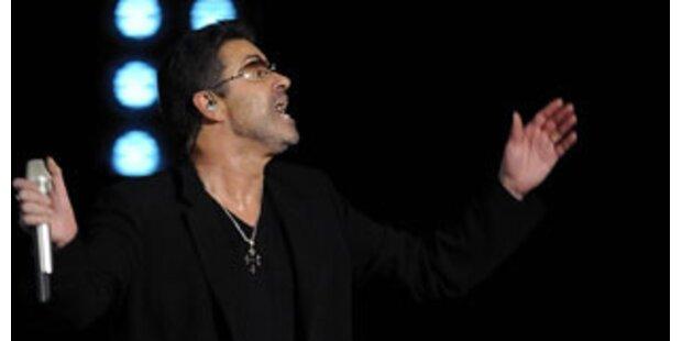 George Michael verschenkt Hit zu Weihnachten