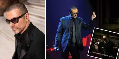 "George Michael ""Symphonica"""