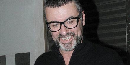 George Michael: Bald Vampir-Jäger im Haus?