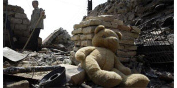 Georgiens Angriff auf Südossetien war geplant