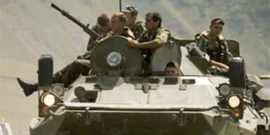 Russischer Truppenabzug im