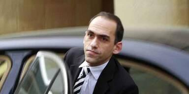 Zyperns neuer Finanzminister im Amt