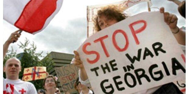 IGH warnt Russland und Georgien vor Rassismus