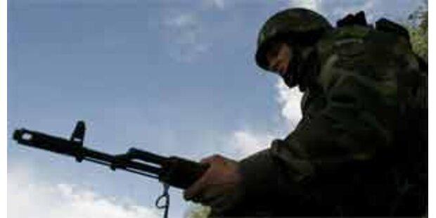 Moskau und Tiflis streiten weiter um Abchasien