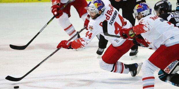 Wer krönt sich zum Eishockey-Champ?