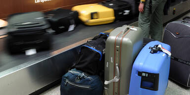 Fluglinien dürfen Gepäck-Gebühren erheben