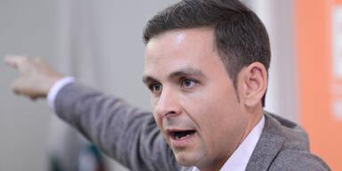 BZÖ sucht neuen EU-Spitzenkandidaten